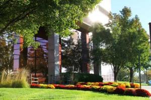 kansas city office building landscapes