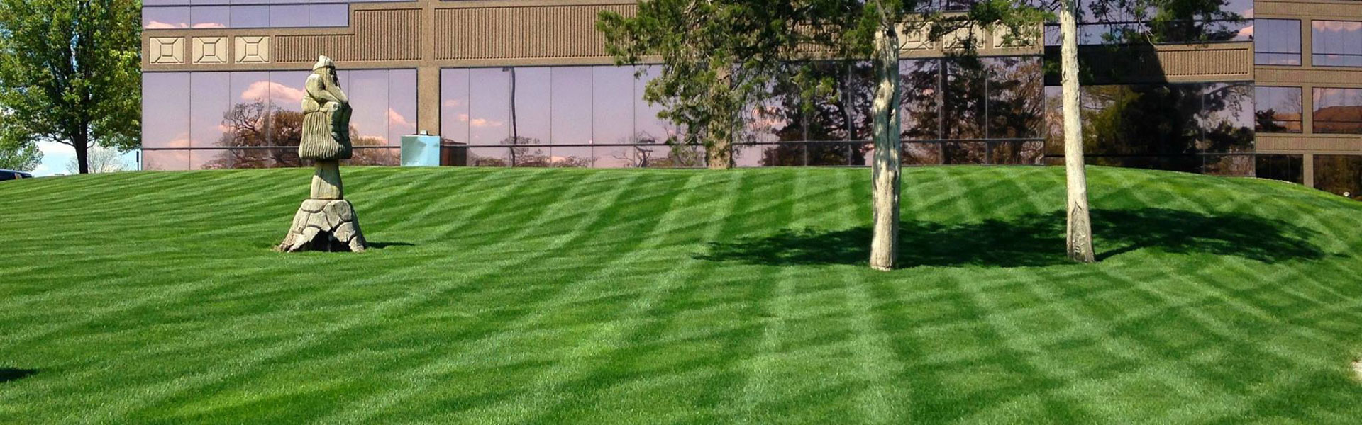 corporate landscaping kansas city