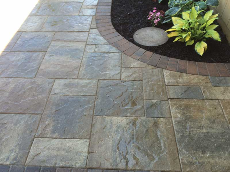 patio paver designs
