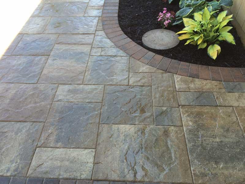 patio paver designs