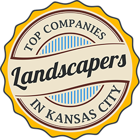top kansas city landscapers